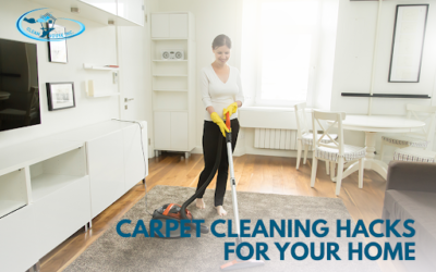 Carpet Cleaning Hacks For Your Home