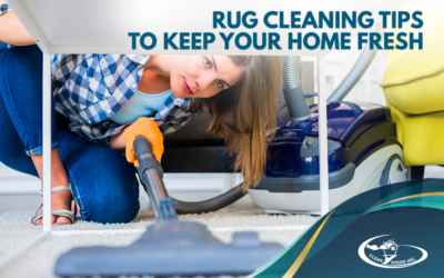 Rug Cleaning Tips To Keep Your Home Fresh