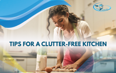 Tips for a Clutter-Free Kitchen